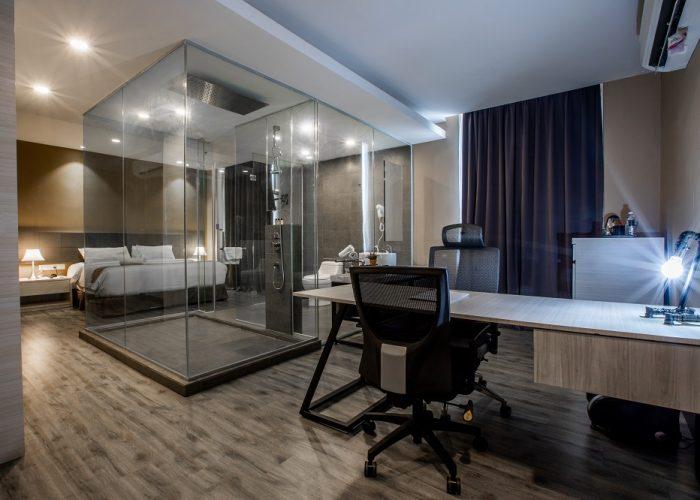 skudai executive suite
